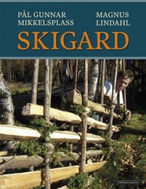 Skigardbok